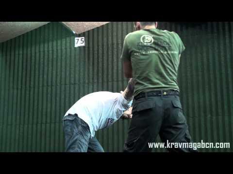 Amenaza Arma Blanca – Krav Maga Worldwide — Andres Bravo