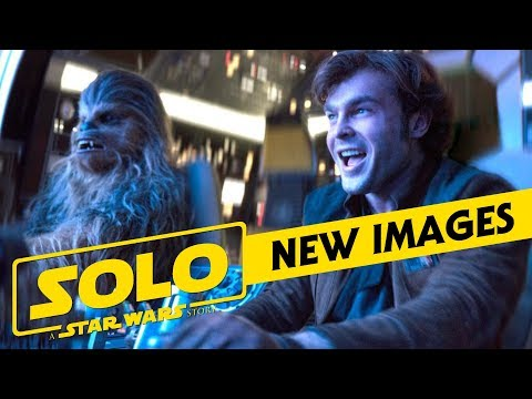 New Solo: A Star Wars Story Images and Information Revealed by Entertainment Weekly
