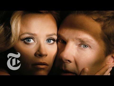 kisses - This year's best actors pair up in a series of intimate encounters. Produced by: Elaine Constantine for The New York Times Visit the interactive here: http:/...