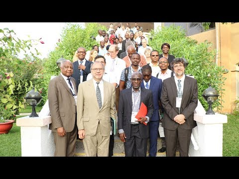 Welcoming MRC Units The Gambia and Uganda to LSHTM
