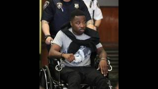 Karceno on Troy Ave being released on 500,000 dollars bail