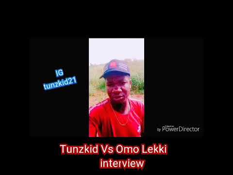 (Tunzkid Vs Omo Lekki) Different Between Nigeria And Abuja!!! Life Of A Comedyclub ♣