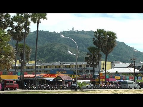 Phuket,ภูเก็ต,Karon Beach,Kata Beach,2014-2015,Thailand