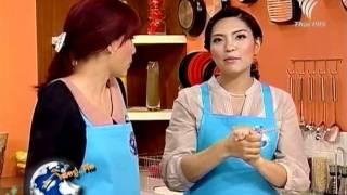 Gen Yu Khu 27 February 2012 -Thai Food