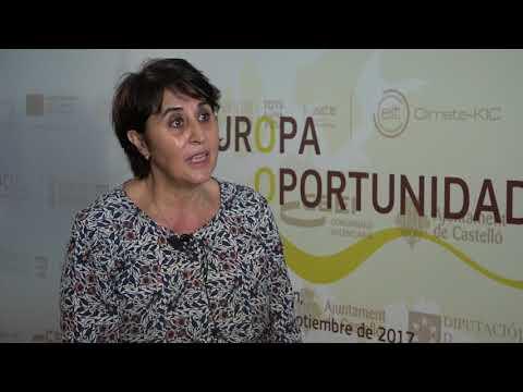 Entrevista a Carmen Marcos en Europa Oportunidades – Focus Pyme y Emprendimiento CV 2017[;;;][;;;]