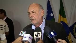 Crea concluí laudo técnico de acidente em shopping de Aracaju