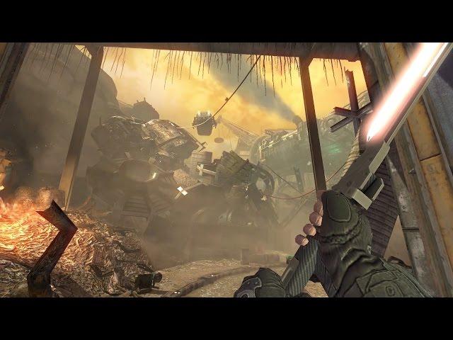 Видео к игре Hard Reset Redux