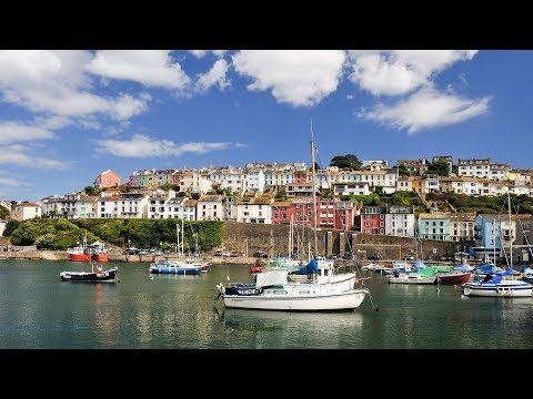 Brixham & Berry Head