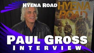Nonton Hyena Road  Paul Gross Interview Film Subtitle Indonesia Streaming Movie Download