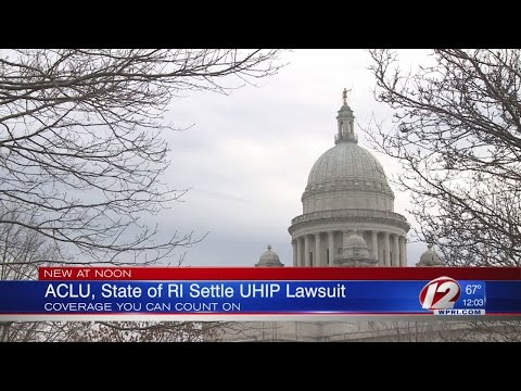State, ACLU Settle Food Stamp Lawsuit
