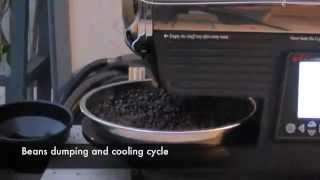 From the article Hottop KN-8828P Coffee Bean Roaster First Look...