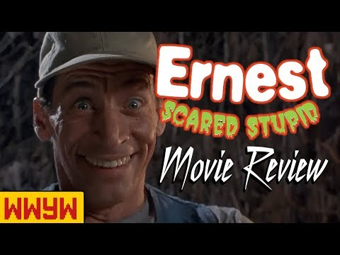 Ernest Scared Stupid | Movie Review