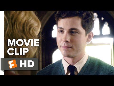 Indignation Movie CLIP - Worried About (2016) - Logan Lerman Movie