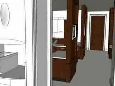 Dental Office Interior Concept