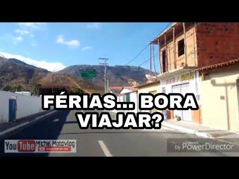 FÉRIAS parte 1| VIAGEM A MIRAÍMA CE | PASSANDO EM ITAPIPOCA CE.