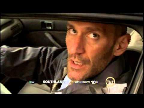 SouthLAnd 3 promo - Discretion