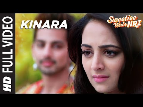 Kinara Full Hindi Video Song from Hindi movie Sweetiee Weds NRI