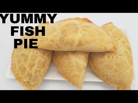 HOW TO MAKE FISH PIE    EASY FISH PIE RECIPE