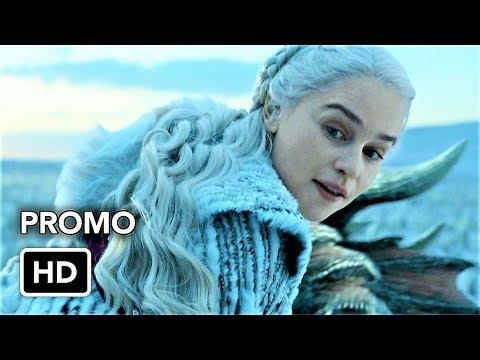 Game of Thrones 8x02 Promo & Featurette -- Season 8 Episode 2