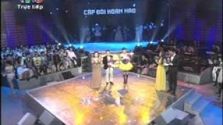 Cap doi hoan hao 2011 - Ket qua Cap doi hoan hao 2011 - tuan 8, chu nhat ngay 4/12/2011