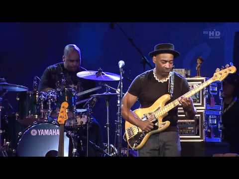 Marcus Miller – Power (Live)