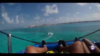 Escapada a Cancun