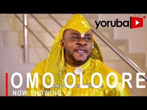 Omo Oloore Latest Yoruba Movie 2021 Drama Starring Odunlade Adekola   Wunmi Ajiboye   Jaiye Kuti