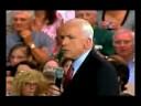John McCain: Town Hall 08/12/08