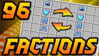 "Minecraft Factions VERSUS: Episode 96 ""REVERSE LEGENDARY DP DUEL!!"""