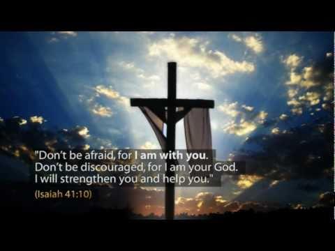 Christian Meditation Video - Found (Hillsong)