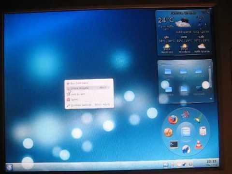 Instalar KDE 4.3 en Ubuntu gnome ESPECIAL EDITION