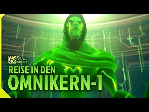 WildStar Streifen - OMNIKern #1: Content Drop #3