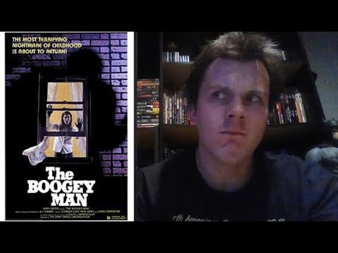 Epic Rant- The Boogeyman (1980) Slasher Movie Review