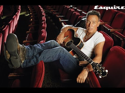 Bruce Springsteen - Long Walk Home (Live Acoustic 2016) w/lyrics