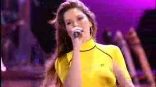 Shania Twain - That Don't Impress Me Much (Live in Chicago - 2003) Video
