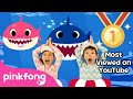 Download Lagu Baby Shark Dance | Sing and Dance! | Animal Songs | PINKFONG Songs for Children Mp3 Free