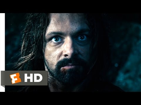 Underworld: Rise of the Lycans (5/10) Movie CLIP - Escaped (2009) HD