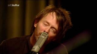 Radiohead in Rainbows - From the Basement - YouTube