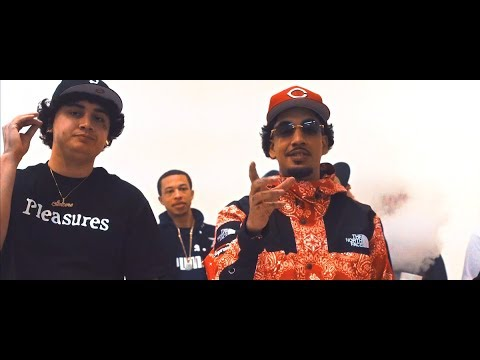 Shoreline Mafia - Pressure [Official Music Video]