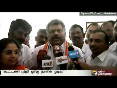 Tamil-Maanila-Congress-Will-announce-about-election-alliance-soon-GK-Vasan