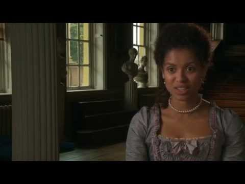 Belle (Featurette 'The Story')