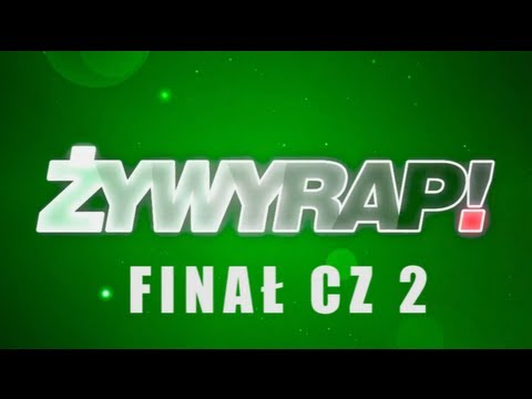 �YWYRAP! - FINA� cz�� 2