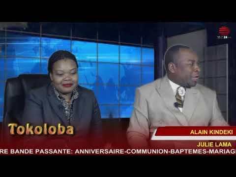 TÉLÉ 24 LIVE: Urgent!! Les Leaders de Lamuka ont-ils ecarté Mr Martin Fayulu?