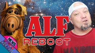 Nonton Is ALF Getting a TV Show REBOOT? 🤪😍😱 Film Subtitle Indonesia Streaming Movie Download