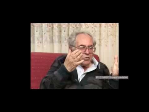 הפרטיזן וניצול השואה שלום חולבסקי מספר על ההכנות למרד בנאצים בגטו ניסבייז'
