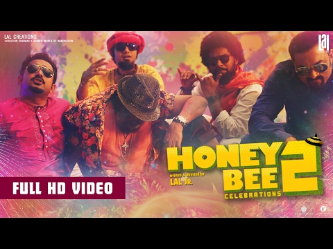 NUMMADA KOCHI HONEYBEE 2 Celebrations Official Promo Video