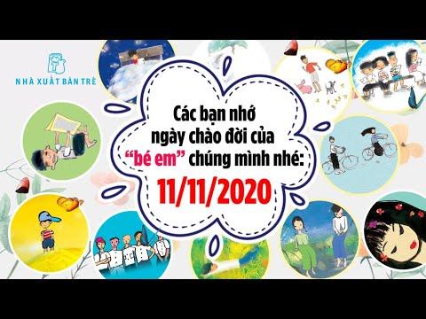 Cuốn sách mới nhất của nhà văn Nguyễn Nhật Ánh sẽ ra mắt vào ngày 11112020