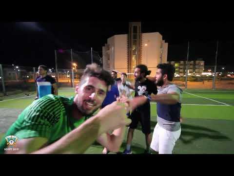 فيديو اختتام منتدى الشباب الكشفي العربي الرابع في شرم الشيخ