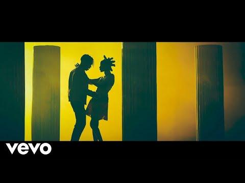 VIDEO: Sarz - Get Up Ft. Dj Tunez, Flash Mp4 download