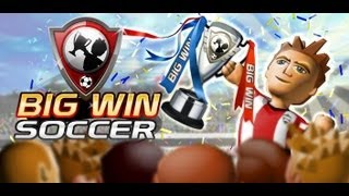 BIG WIN Soccer (football) YouTube video